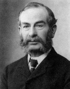 Edward Routh