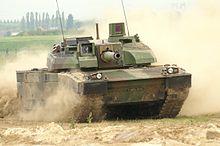 leclerc tank wikipedia