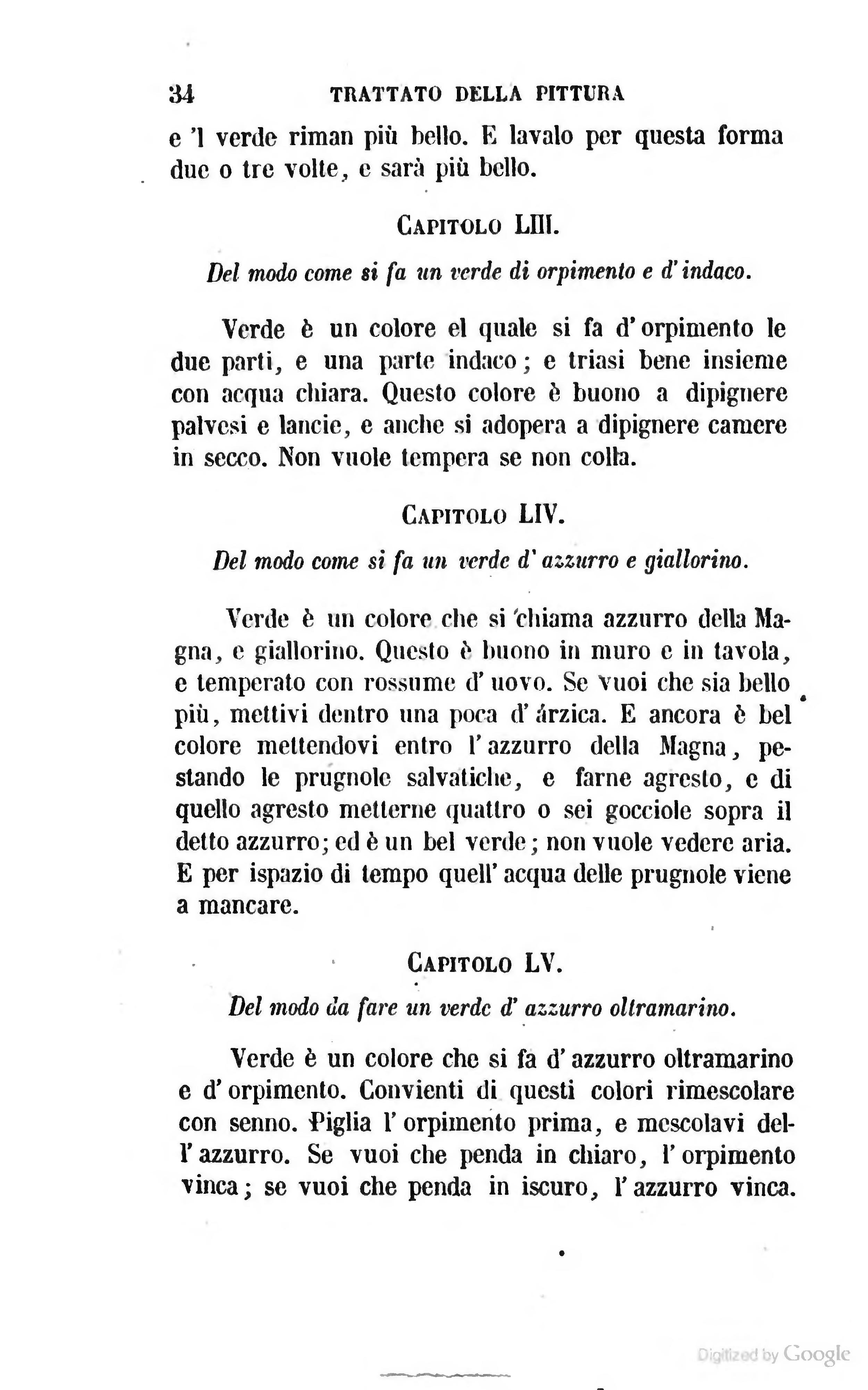 Paginacennini Il Libro Dellarte 1859djvu74 Wikisource