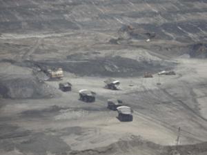 El Cerrejón Mine, Colombia