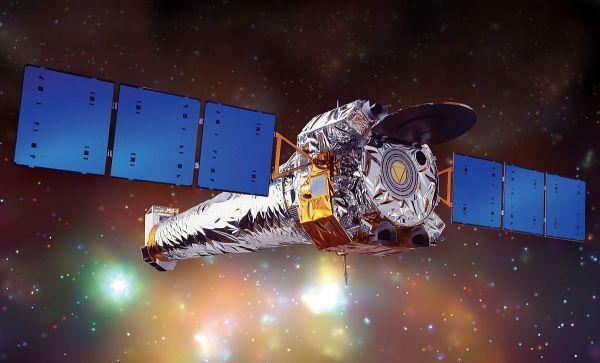 Chandra Xray Observatory Wikipedia