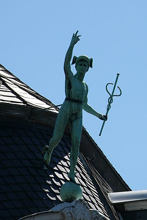 Hermes Bonn