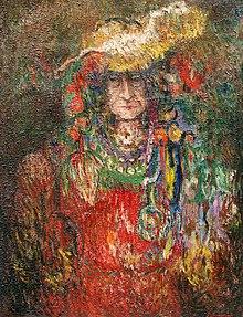 Madame Lucia Sturdza Bulandra in La Folle de Chaillot.jpg