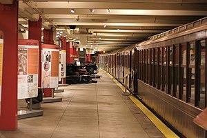 New York Transit Museum Wikipedia