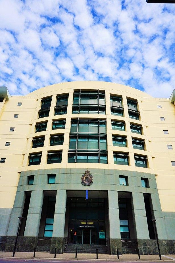 Queensland Police Museum - Joy of Museums - External