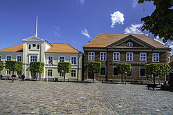 Ringkjøbing Landbobanks hovedkontor 1.jpg