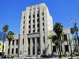 U.S. Post Office - Long Beach Main, 300 Long B...