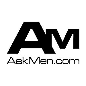 English: AskMen.com Logo
