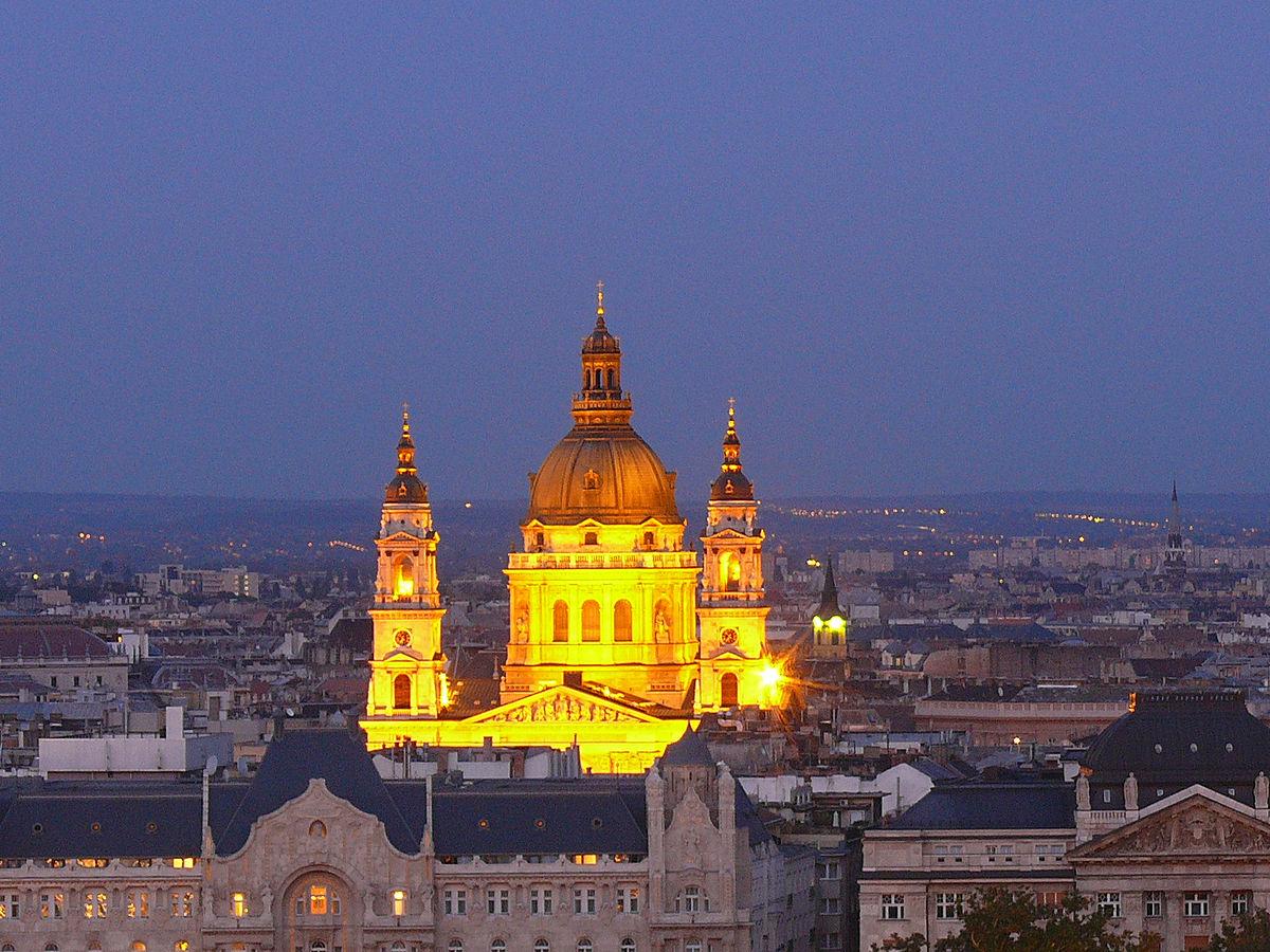 St.-Stephans-Basilika (Budapest)