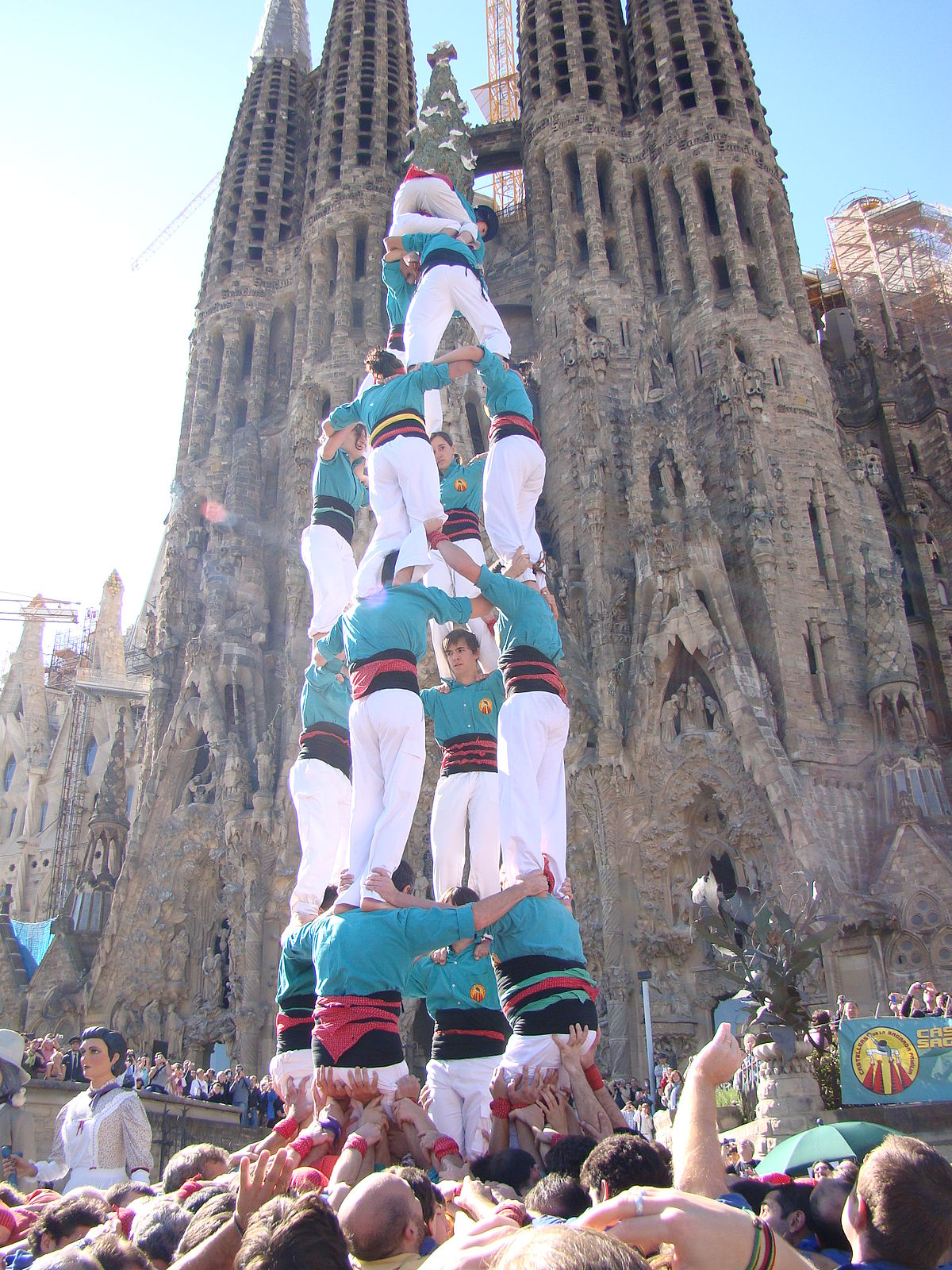 Traditions Of Catalonia Wikipedia