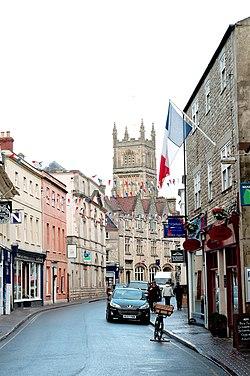 Cirencester - Wikipedia