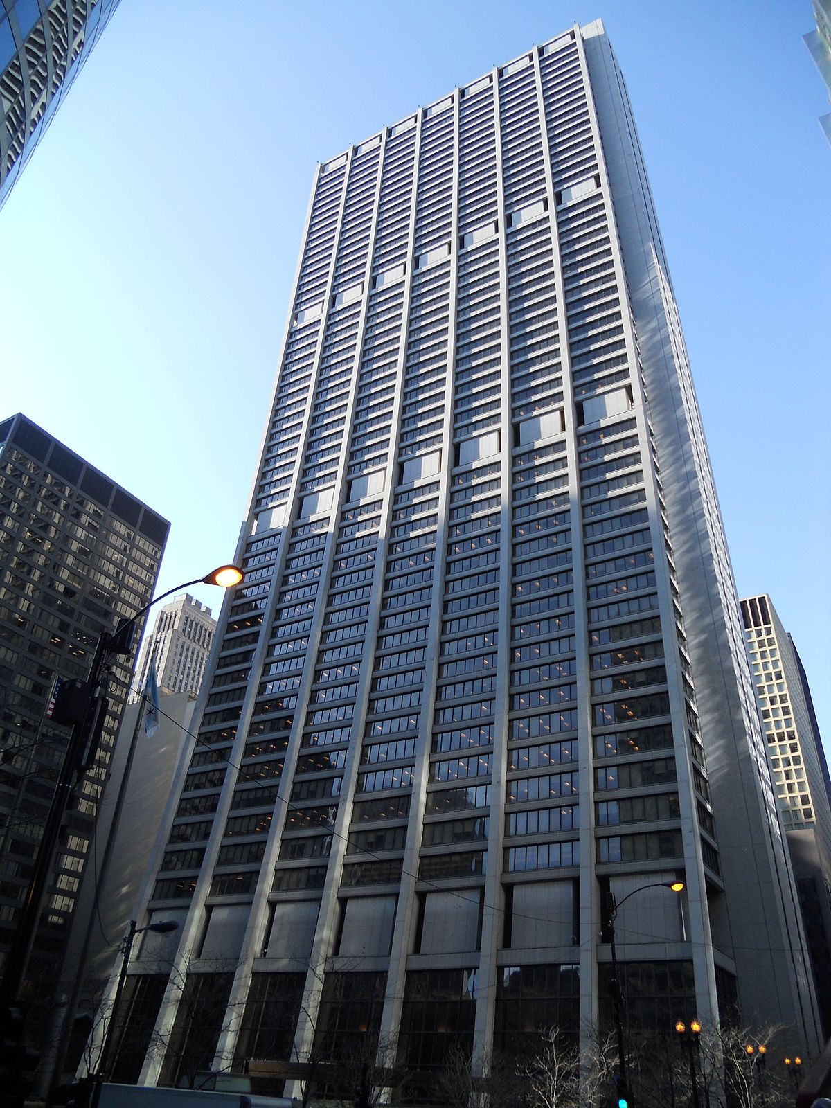 Chase Tower Chicago Wikipedia