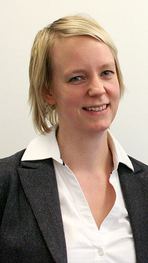 Ingrid Fiskaa, Norwegian politician