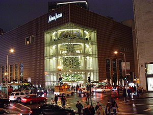 Neiman Marcus in San Francisco, CA