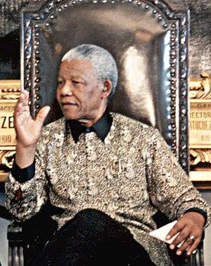 Português: Brasília - O presidente da África d...