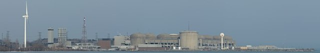 The Pickering Nuclear Generating Station -- Pi...