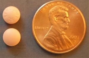 Seroquel (Quetiapine) 25 mg Tablet.