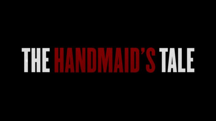 Resultado de imagem para the handmaid's tale