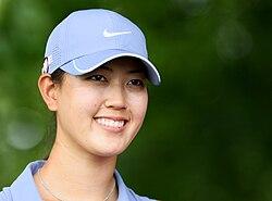 Michelle Wie - Wikipedia