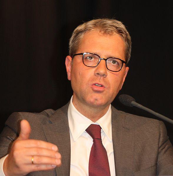 Norbert Rttgen