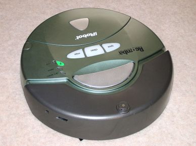US Roomba Sage