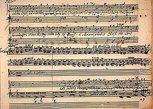 manuscript of the Messiah