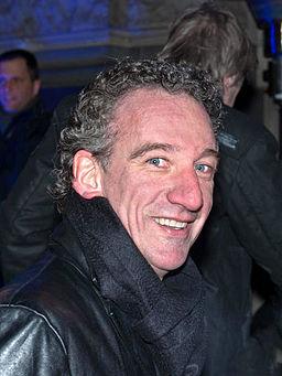 Heio von Stetten (Berlinale 2012)