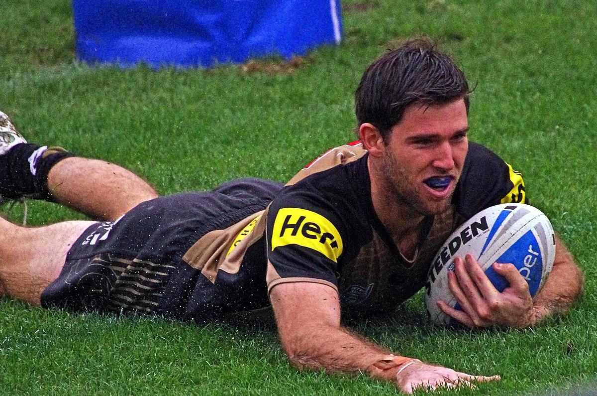 Josh Hall Footballer Wikipedia