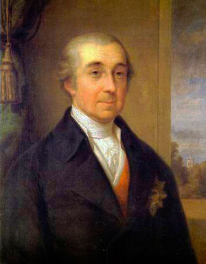 Leopold III Frederick Franz, Duke of Anhalt-De...