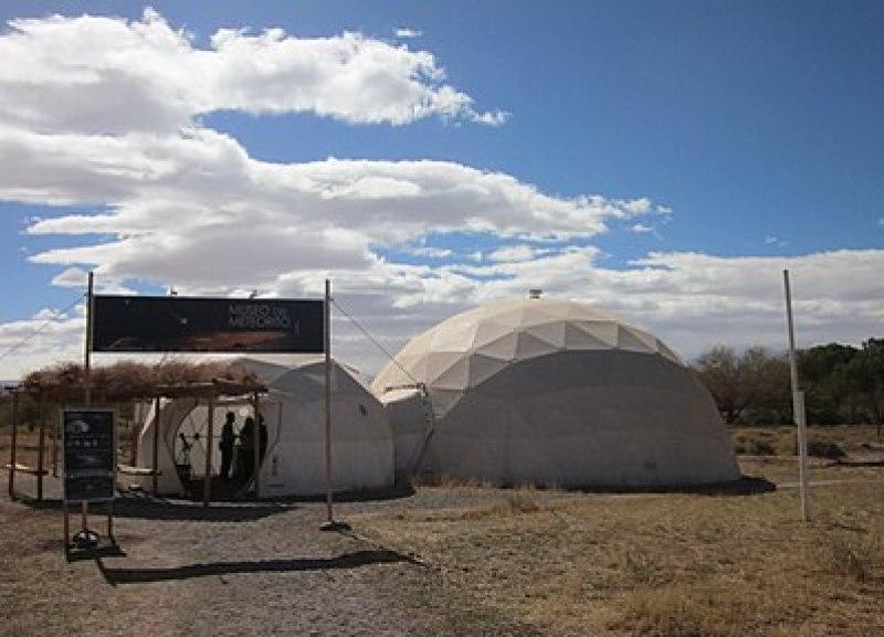 Museo del Meteorito, 2013