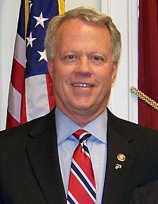 Rep. Paul Broun (R, GA)