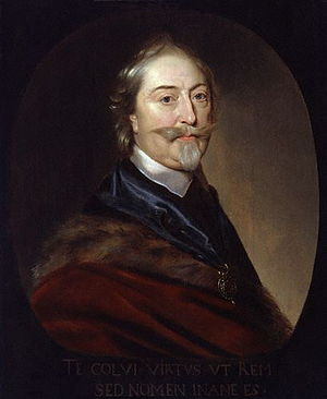 English: Sir Thomas Roe (c1581-1644)