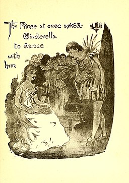 The surprising adventures of Cinderella, or, The history of a glass slipper (1905) (14779462371)