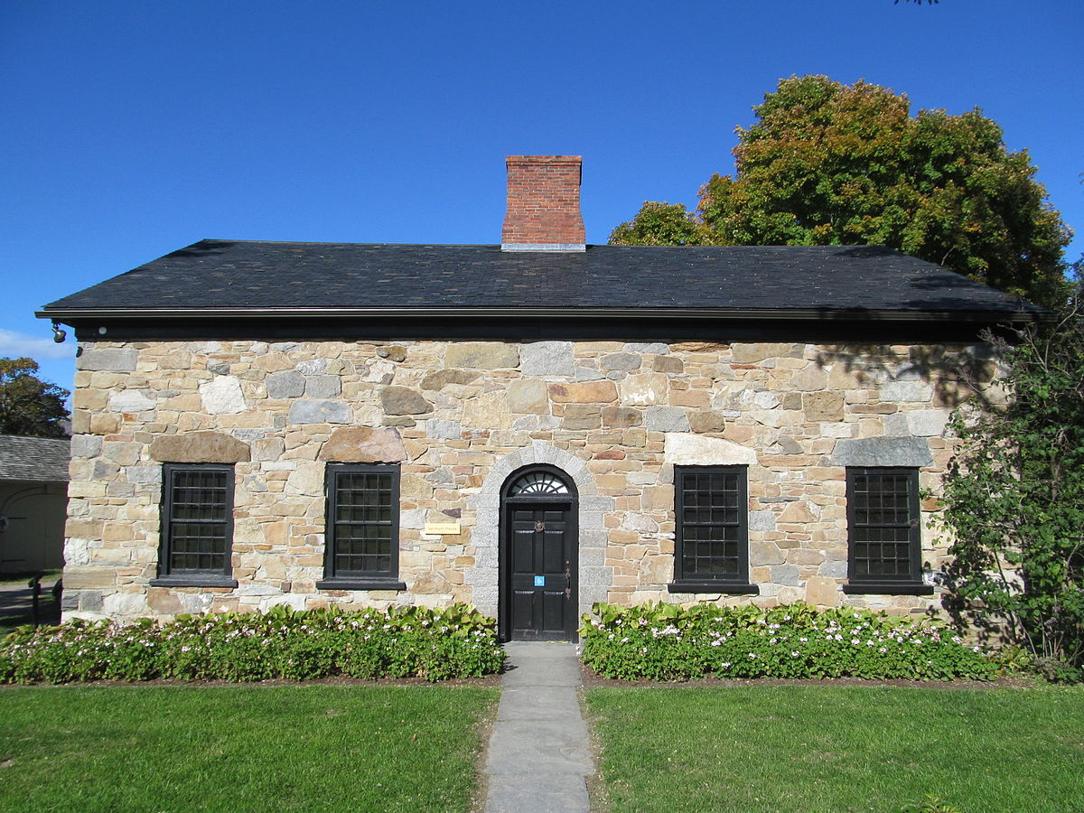 Shelburne Museum Vermont House