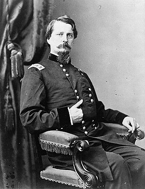Winfield Scott Hancock (February 14, 1824 – Fe...