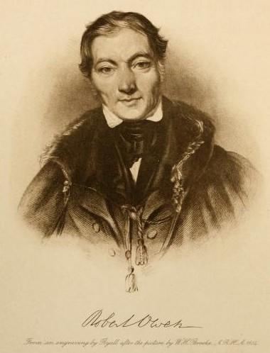 Robert Owen – Wikipedia