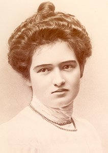 Hildegard Burjan