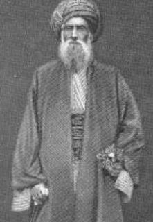 David Sassoon (1792-1864)