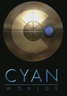 Cyan Worlds Logo