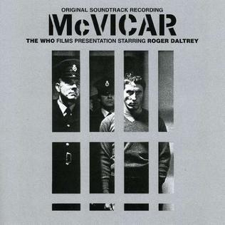 McVicar (album)
