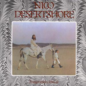 Uno degli album più belli di Nico (Christa Päffgen), la cantante di cui quella sera maledetta non ricordavo il nome