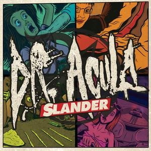 Slander (album)