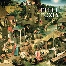 Fleet Foxes (album)
