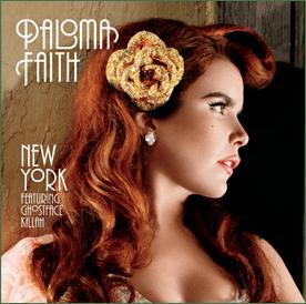 New York (Paloma Faith song)