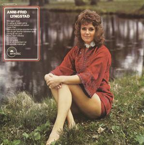 Anni-Frid Lyngstad (album)
