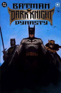 Batman Dark Knight Dynasty Wikipedia