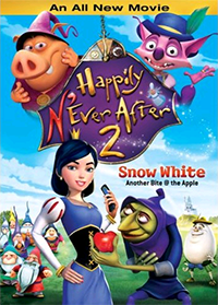 Happily N'Ever After 2: Snow White Another Bit...