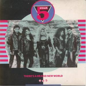 There's a Brand New World - Wikipedia
