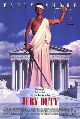 Jury Duty (film)
