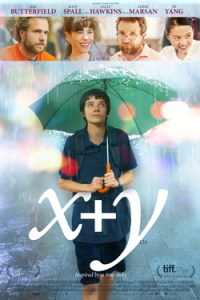 Poster for 2015 drama X+Y